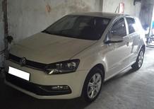 Gia đình cần bán xe Volkswagen Polo, số tự động