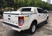 Xe Ford Ranger XLS năm sản xuất 2016, màu trắng số tự động