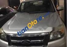 Bán Ford Ranger năm 2011, màu bạc, giá chỉ 405 triệu