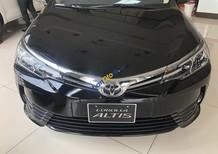 Bán xe Toyota Corolla Altis 1.8G sản xuất năm 2018, màu đen