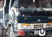 Bán xe tải Chiến Thắng 3.9T năm sản xuất 2016, màu xanh, giá chỉ 195 triệu