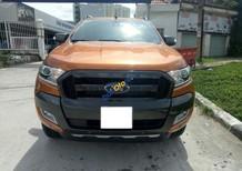 Cần bán Ford Ranger Wildtrak 3.2L sản xuất năm 2017, nhập khẩu