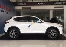 Bán xe Mazda CX 5 2.5L 2WD sản xuất năm 2018, màu trắng, giá 987tr