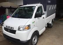 Suzuki Carry Pro mới 2018, nhập khẩu nguyên chiếc, hỗ trợ trả góp 70%, giao xe tận nơi