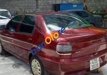Bán Fiat Siena 1.6 HLX năm sản xuất 2003, màu đỏ, giá 70tr