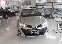Toyota Vios 2018 khuyến mãi hot hừng hực - giá chỉ từ 515 triệu