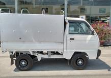 Bán Suzuki Truck 5 tạ thùng bạt 2018, khuyến mãi thuế trước bạ