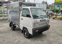 Bán Suzuki Carry Truck 5 tạ thùng kín, tặng thuế trước bạ