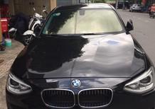 Bán em BMW 116i đời 2013 màu đen số tự động 8 cấp