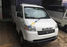 Bán xe Suzuki Carry sản xuất năm 2018, màu trắng, xe nhập