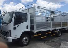 Hyundai 8T thùng 6 mét - giá xe tải Hyundai 8 tấn nhập khẩu - trả trước 100 triệu có xe ngay
