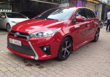 Bán Toyota Yaris G 1.3AT 2015, nhập Thái Lan nguyên chiếc - Xe chính chủ từ đầu, đã lên Sport siêu chất