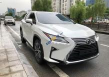 Cần bán Lexus RX 200t năm 2017, màu trắng, xe nhập