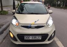 Cần bán xe Kia Morning năm 2013 số sàn giá tốt