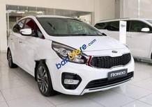 Cần bán Kia Rondo GMT sản xuất năm 2018, màu trắng