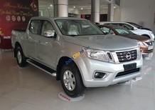 Cần bán xe Nissan Navara EL năm sản xuất 2018, màu bạc, xe nhập
