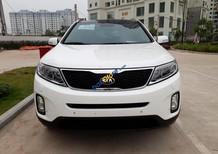 Bán xe Kia Sorento năm sản xuất 2018, màu trắng, giá chỉ 799 triệu