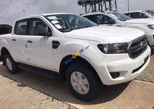 Bán Ford Ranger XLS số sàn năm 2018, màu trắng, nhập khẩu nguyên chiếc