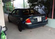 Chính chủ bán xe cũ Ford laser Deluxe 1.6 MT 2002
