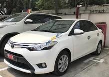 Bán xe cũ Toyota Vios G 2016, số tự động, đi 50.000km