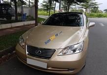 Bán Lexus ES 350 sản xuất 2009, màu vàng, nhập khẩu như mới
