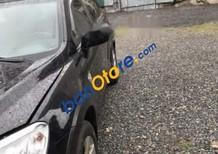 Cần bán Chevrolet Captiva 2007, màu đen