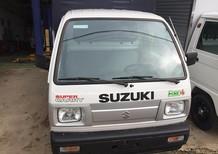 Bán Suzuki Super Carry Truck 5 tạ 2018, khuyến mại thuế trước bạ, hỗ trợ trả góp