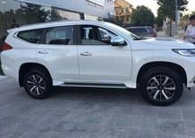 Bán xe Mitsubishi Pajero Sport Premium 2018, màu trắng, nhập khẩu nguyên chiếc LH 0969.392.298