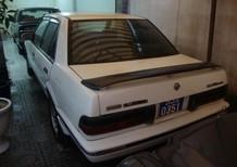 Bán xe ô tô du lịch 4 chỗ hiệu Nissan Bluebird đời 1990