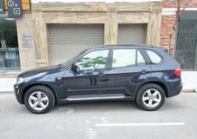BMW X5 3.0 SX 2007 7 chỗ, nhập khẩu