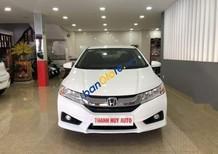 Cần bán gấp xe cũ Honda City 1.5AT năm sản xuất 2017, màu trắng