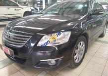 Bán xe cũ Toyota Camry 2.4G, sản xuất 2007, số tự động, máy xăng