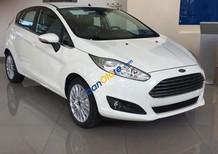 Cần bán Ford Fiesta Sport năm 2018, màu trắng giá tốt