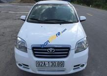 Bán xe cũ Daewoo Gentra năm sản xuất 2011, màu trắng