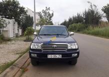 Bán xe cũ Toyota Land Cruiser GX 2004, 490 triệu