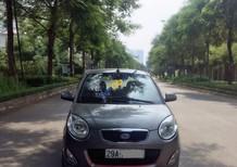 Cần bán xe cũ Kia Morning Sport 2011, màu bạc