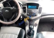 Cần bán lại xe Daewoo Lacetti đời 2009, màu bạc, đẹp không một lỗi nhỏ