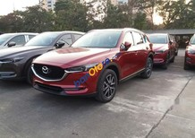 Bán xe Mazda CX 5 năm sản xuất 2018, màu đỏ, đẹp xuất sắc
