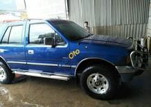 Bán Isuzu Rodeo sản xuất 1992, màu xanh lam, giá chỉ 65 triệu