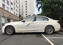 Bán xe cũ BMW 3 Series đời 2015, màu trắng