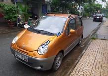 Cần bán lại xe Daewoo Matiz đời 2007, chạy 31.000 km, bao test