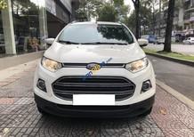 Bán xe Ford EcoSport 1.5L AT Titanium sản xuất năm 2016, màu trắng, giá tốt