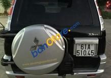 Chính chủ cần bán xe Mitsubishi Jolie sản xuất năm 2005, màu đen