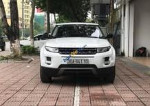 Bán xe cũ LandRover Evoque sản xuất cuối 2013 model 2014, hộp số 9 cấp