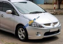 Xe Mitsubishi Grandis E sản xuất 2007, màu bạc chính chủ cần bán