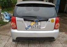 Chính chủ bán xe Kia Morning năm sản xuất 2010, đăng ký 2013