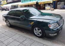 Cần bán gấp xe cũ Lexus LS 2000, xe nhập giá tốt
