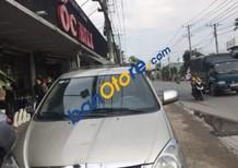 Cần bán xe cũ Toyota Innova G sản xuất năm 2007, màu vàng, chính chủ