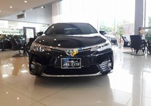 Bán Toyota Corolla altis G sản xuất năm 2018, màu đen