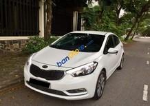 Bán ô tô Kia K3 đời 2014, màu trắng, xe như mới